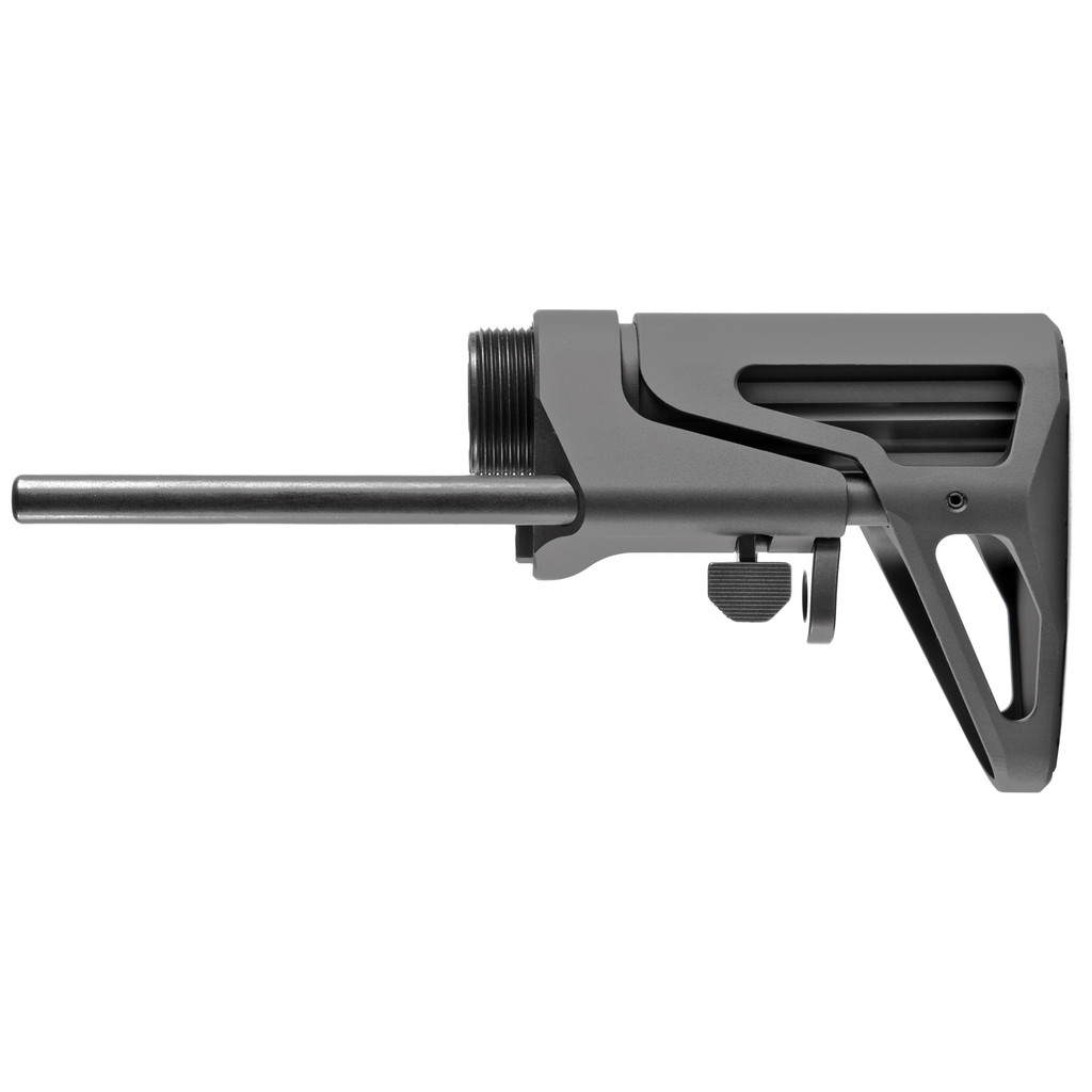 Maxim Defense SCW Stock Gen7, Standard Buffer - Black