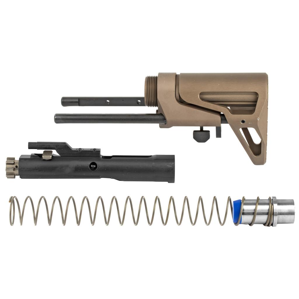 Maxim Defense SCW Stock Gen7, Standard Buffer - FDE