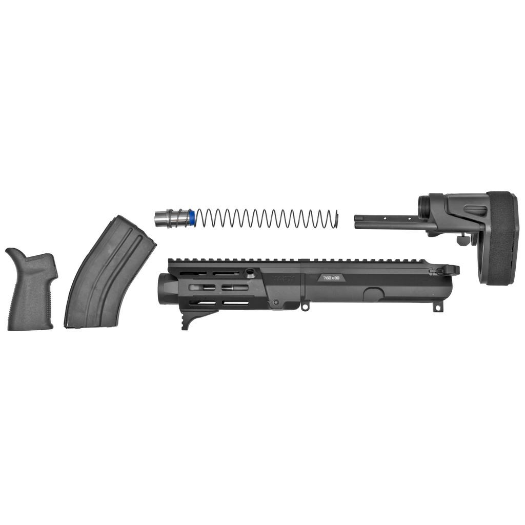 "Maxim Defense PDX U.R.G. Pistol Kit, 7.62X39, 5.5"" Barrel - Black"