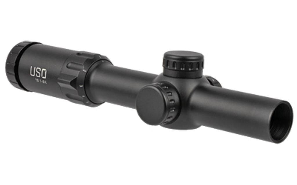 US Optics 1-8x24 SFP 1-8x24mm Riflescope (TS-8X SFP)