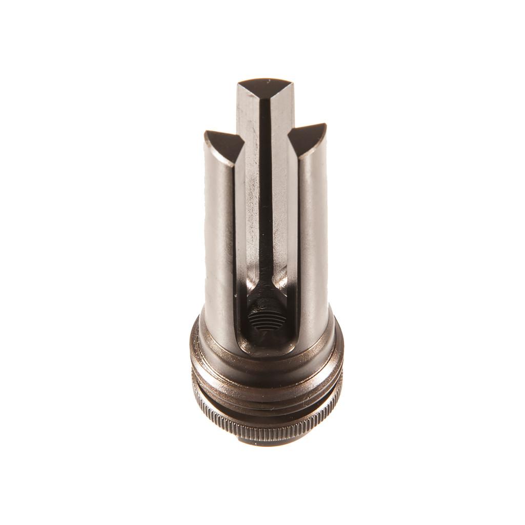 """SilencerCo ASR Flash Hider 1/2""""x36 - 9mm"""