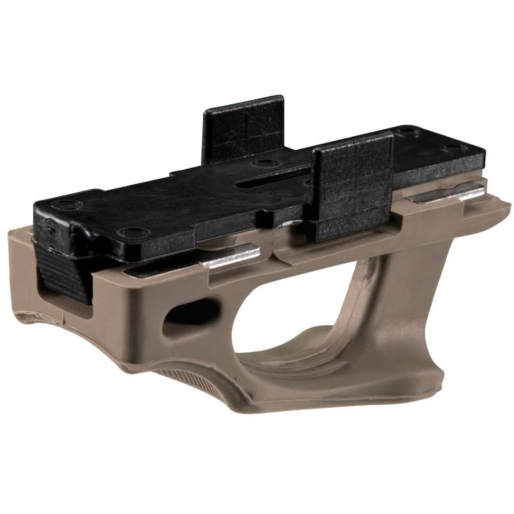 Magpul Ranger Floorplate Loop, USGI 5.56x45 (3pk) - FDE