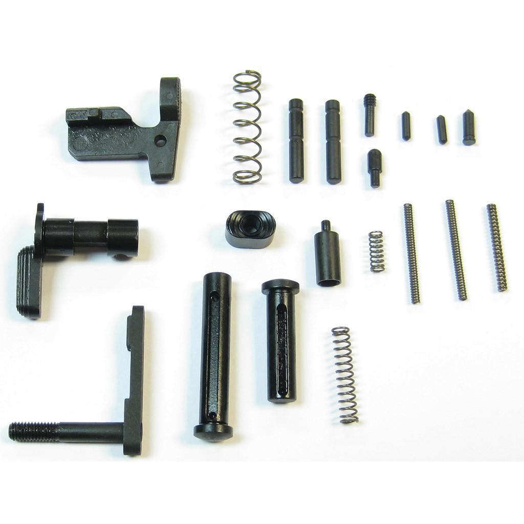CMMG LPK .308 Lower Parts Kit, Mk3, Gun Builders Kit (38CA61A)