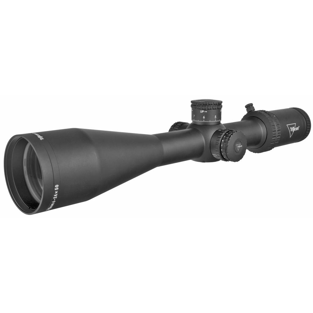 Trijicon Tenmile 4-24x50 SFP Riflescope (TM42450-C-3000007)
