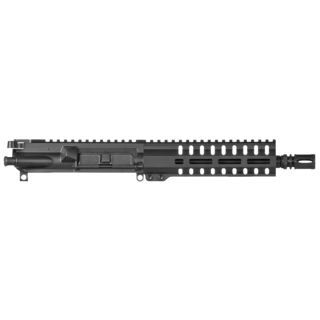 "CMMG MK57 Banshee 100 Upper 5.7x28mm - 8"" Black"