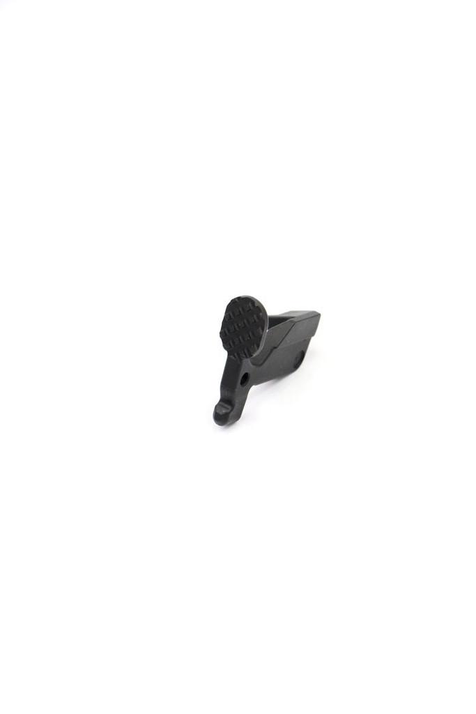 V Seven S7 Bolt Catch For .308/DPMS/SR-25 w/ Install Kit - Black