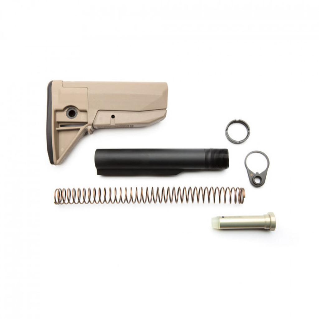 BCM GUNFIGHTER Mod 0 Stock Kit - FDE
