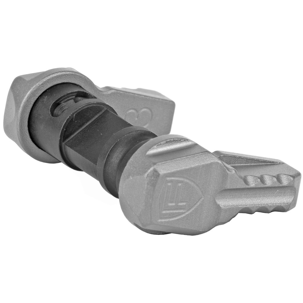 Fortis SS Fifty (Super Sport) Ambi Safety Selector - Grey