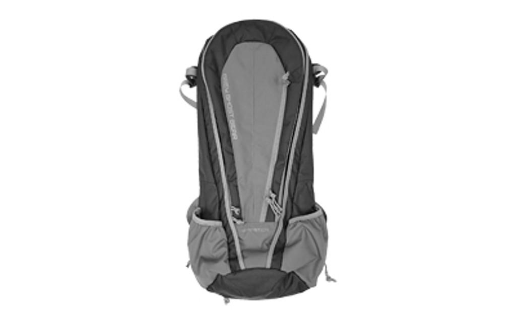Ggg Apparition Bag Gray/blk