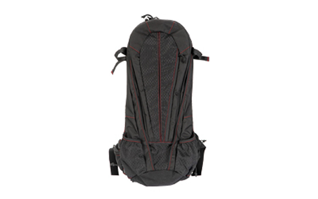 Ggg Apparition Blk/blk Dia Red
