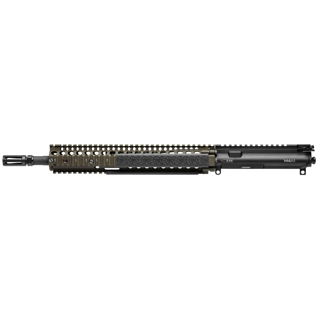 "Daniel Defense 14.5"" M4A1 Upper Receiver Group - 5.56mm (Non-NFA)"
