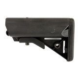 B5 Systems Enhanced SOPMOD Buttstock (Black)