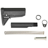 BCM GUNFIGHTER Mod 0 Stock Kit - Black