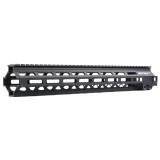 "Geissele MK8 M-LOK Super Modular Rail - 15"" Black"