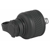 SureFire Scout Light Rear Cap Without Tape Switch - Black