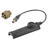 SureFire Scout Light Rear Cap/Switch Assembly M6XX - TAN (UE-SR07-TAN)