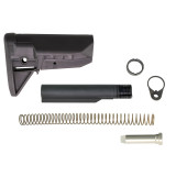 BCM BCMGUNFIGHTER Stock Kit Mod-0 SOPMOD - BLK