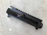 Noveske GEN 1 Stripped Flattop Upper Receiver w/ Extended Feed Ramps (M4)