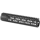 "2A Armament 10"" Balios Lite Gen2 M-LOK Rail w/Aluminum Barrel Nut"