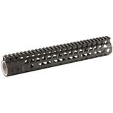 "2A Armament 12"" Aethon Rail M-LOK w/Aluminum Barrel Nut"