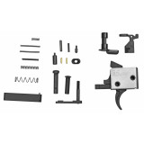 CMC AR-15 Lower Parts Kit - Curved Trigger