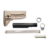 BCM BCMGUNFIGHTER Stock Kit Mod-0 SOPMOD - FDE