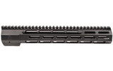 """ZEV 12"""" Wedge Lock Large Frame Handguard - SR25/DPMS .308"""