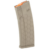 Hexmag Series 2 AR-15 10rd Magazine - FDE