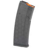Hexmag Series 2 AR-15 10rd Magazine - Gray