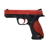 Next Level Training SIRT 107 Pro Trainer Pistol Green/Red Laser