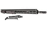"""ZEV Large Frame Upper .308 Winchester 16"""" Black"""