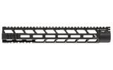 "Bootleg PikLok M-LOK/Picatinny AR-15 Handguard - 13.4"" Black"