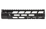 "Bootleg PikLok M-LOK/Picatinny AR-15 Handguard - 9.2"" Black"