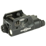 SureFire XC2-A Ultra-Compact 300 Lumens LED Pistol Light w/Laser - Black