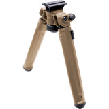 Magpul Bipod A.R.M.S and 17S - FDE