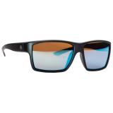 Magpul Explorer - Black Matte Frame/Bronze-Blue Lense/Polarized