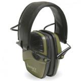 Howard Leight Impact Sport Electronic Earmuff NRR 22 dB - Green