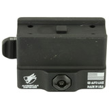 American Defense Mfg. Aimpoint T1 QR Mount (AD-T1-10) Co-Witness