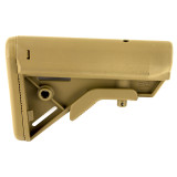 B5 Systems SOPMOD Bravo Stock - Milspec (Coyote Brown)