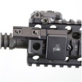 IWC Thorntail SBR Offset Adaptive Light Mount - Scout