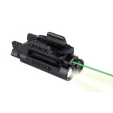 Lasermax Spartan Adjustable Green Laser/Light
