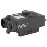 Holosun Visible Green Laser, IR Laser  (LS221G-IR)