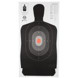 Action Target North Carolina Criminal Justice Academy B-27 Target (B-27NCJA) - 100pk