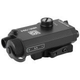 Holosun Visible Red Laser QR Mount