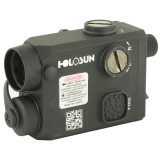Holosun Visible Red laser, IR laser and IR illuminator (LS321R-IR)