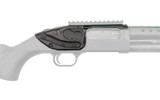 Crimson Trace LS-250G Lasersaddle Laser for Mossberg 500, 590, & 590 Shockwave 12 Gauge Shotguns