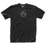 Magpul Megablend Icon T-Shirt (Large) - Charcoal Heather