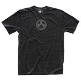 Magpul Megablend Icon T-Shirt (X-Large) - Charcoal Heather