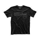 Magpul Fine Cotton Establish Annoyment T-Shirt (Large) - Black
