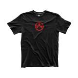 Magpul Fine Cotton Icon Logo T-Shirt (Large) - Black